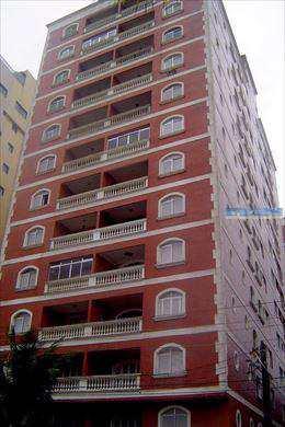 Apartamento, código 2419 em Praia Grande, bairro Tupi