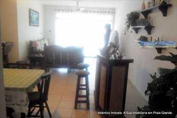 Apartamento, código 2412 em Praia Grande, bairro Tupi