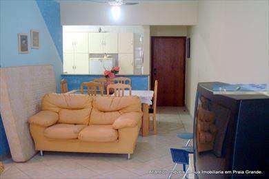 Apartamento, código 2411 em Praia Grande, bairro Aviação