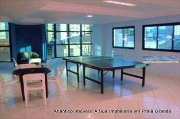 Apartamento, código 2410 em Praia Grande, bairro Guilhermina