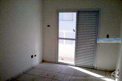 Apartamento, código 2406 em Praia Grande, bairro Boqueirão