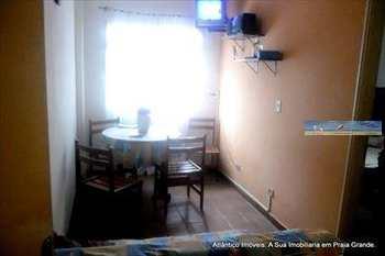 Apartamento, código 2397 em Praia Grande, bairro Aviação