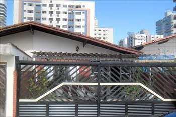 Casa, código 2368 em Praia Grande, bairro Tupi