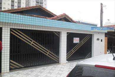 Casa, código 2369 em Praia Grande, bairro Ocian