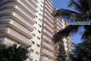 Apartamento, código 2356 em Praia Grande, bairro Tupi