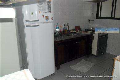 Apartamento, código 2331 em Praia Grande, bairro Ocian