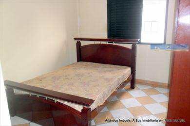 Apartamento, código 2329 em Praia Grande, bairro Ocian