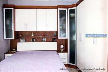 Apartamento, código 2334 em Praia Grande, bairro Ocian
