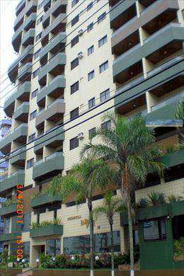 Apartamento, código 2332 em Praia Grande, bairro Tupi