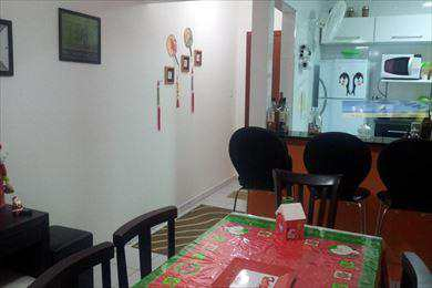 Apartamento, código 2320 em Praia Grande, bairro Canto do Forte