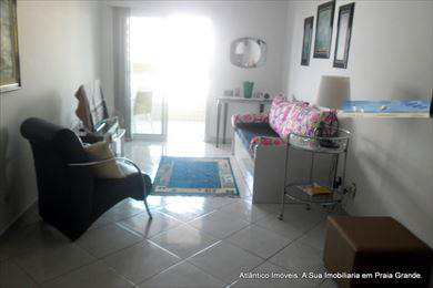 Apartamento, código 2318 em Praia Grande, bairro Ocian