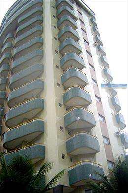 Apartamento, código 2316 em Praia Grande, bairro Tupi