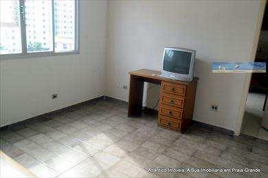 Apartamento, código 2310 em Praia Grande, bairro Aviação