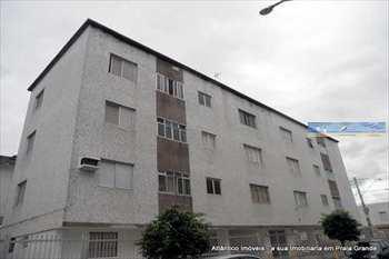 Apartamento, código 2309 em Praia Grande, bairro Tupi