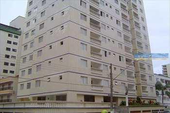 Apartamento, código 2303 em Praia Grande, bairro Tupi