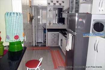 Apartamento, código 2293 em Praia Grande, bairro Ocian