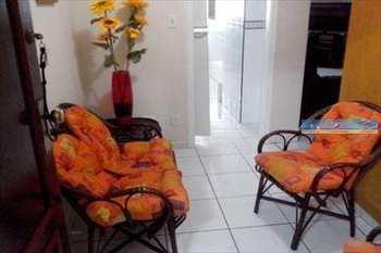 Apartamento, código 2279 em Praia Grande, bairro Tupi