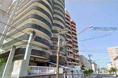 Apartamento, código 2276 em Praia Grande, bairro Tupi