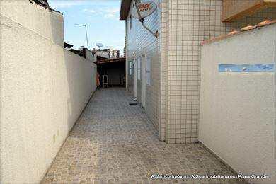 Casa, código 2273 em Praia Grande, bairro Tupi