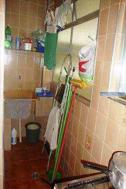 Apartamento, código 2390 em Praia Grande, bairro Canto do Forte