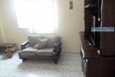 Apartamento, código 2268 em Praia Grande, bairro Tupi