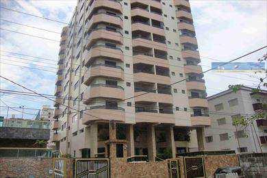 Apartamento, código 2258 em Praia Grande, bairro Tupi