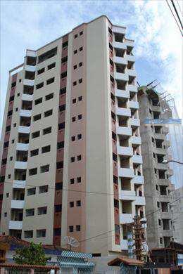 Apartamento, código 2243 em Praia Grande, bairro Aviação