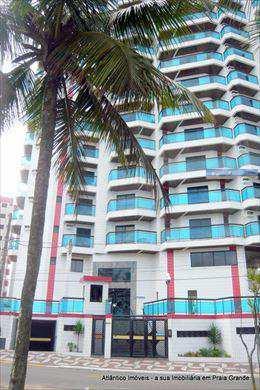 Apartamento, código 2211 em Praia Grande, bairro Tupi