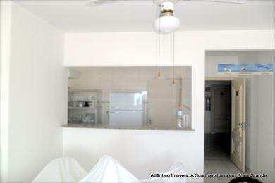 Apartamento, código 2201 em Praia Grande, bairro Mirim
