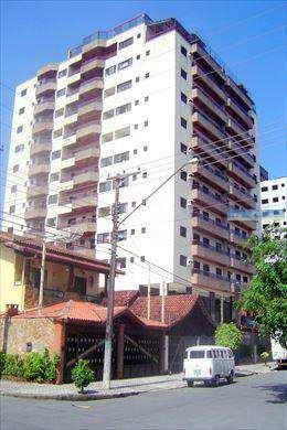 Apartamento, código 2199 em Praia Grande, bairro Tupi