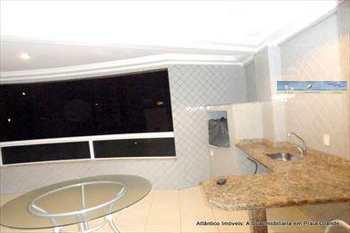 Apartamento, código 2216 em Praia Grande, bairro Tupi
