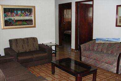 Apartamento, código 2186 em Praia Grande, bairro Canto do Forte