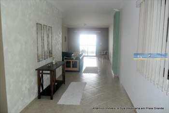 Apartamento, código 2171 em Praia Grande, bairro Aviação