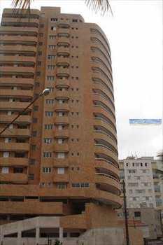 Apartamento, código 2170 em Praia Grande, bairro Ocian