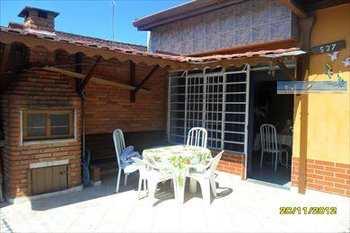 Casa, código 2165 em Praia Grande, bairro Caiçara