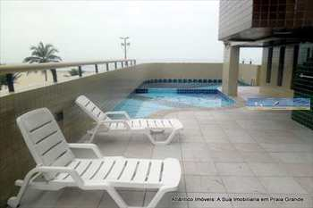 Apartamento, código 2169 em Praia Grande, bairro Aviação