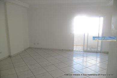 Apartamento, código 2126 em Praia Grande, bairro Tupi