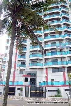 Apartamento, código 2122 em Praia Grande, bairro Tupi