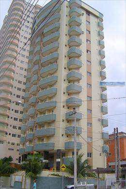 Apartamento, código 2098 em Praia Grande, bairro Tupi
