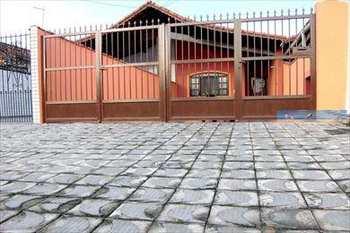 Casa, código 2047 em Praia Grande, bairro Maracanã