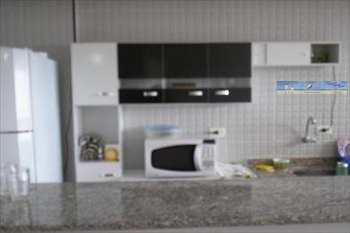 Apartamento, código 2028 em Praia Grande, bairro Ocian