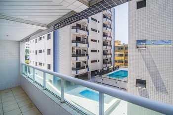 Apartamento, código 3054 em Praia Grande, bairro Caiçara