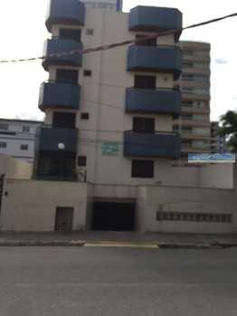 Apartamento, código 3055 em Praia Grande, bairro Tupi