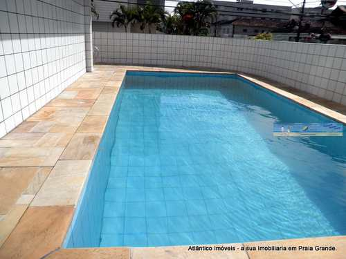 Apartamento, código 3059 em Praia Grande, bairro Tupi