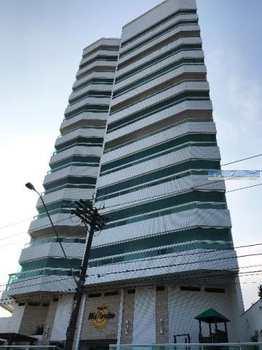 Apartamento, código 3073 em Praia Grande, bairro Mirim