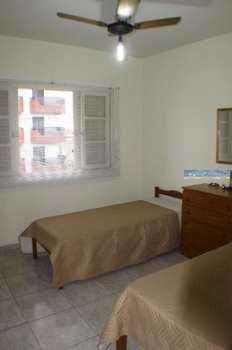 Apartamento, código 3086 em Praia Grande, bairro Guilhermina
