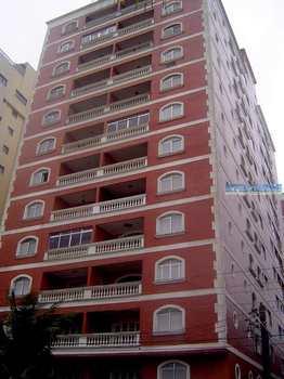 Apartamento, código 3091 em Praia Grande, bairro Tupi