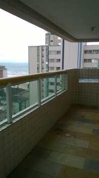 Apartamento, código 3103 em Praia Grande, bairro Tupi