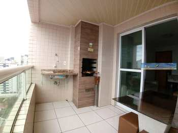 Apartamento, código 3105 em Praia Grande, bairro Guilhermina