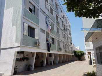 Apartamento, código 3107 em Praia Grande, bairro Ocian